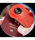Doculus+ x15 - avec RFID