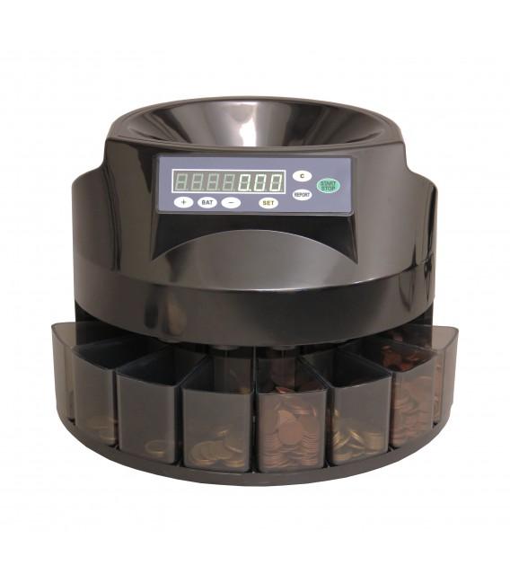 TDP 50 - Trieuse, compteuse et valorisatrice de pièces