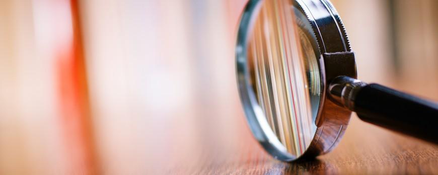 Les outils de détection des faux documents CTMS dans un reportage TV