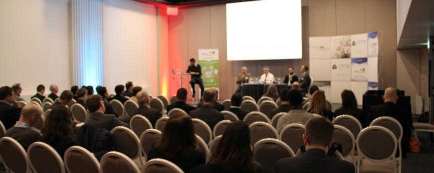 Première Conférence CTMS le 25 janvier 2018 : Rien ne remplace l'œil humain