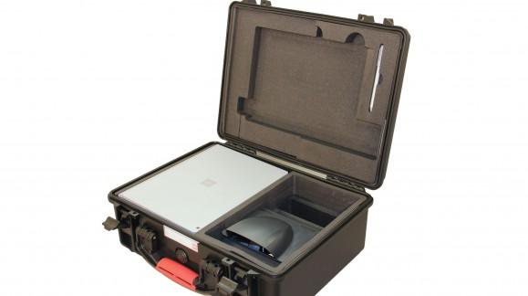 CTMS propose une valise pour le contrôle documentaire en mobilité