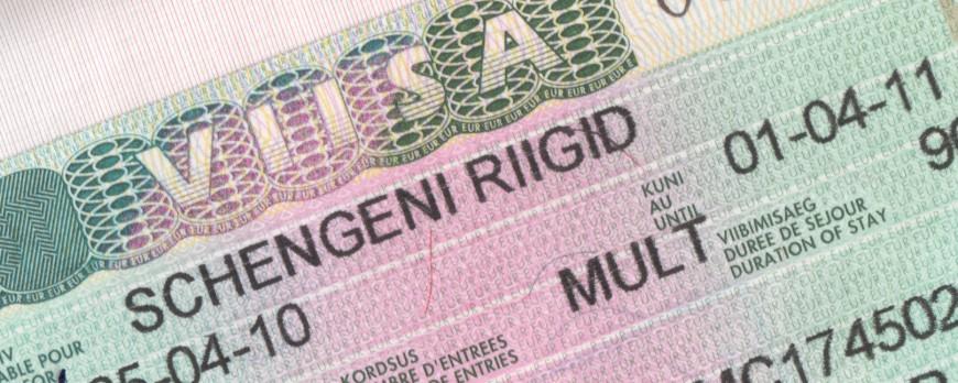 Comment reconnaître un faux visa SCHENGEN ?