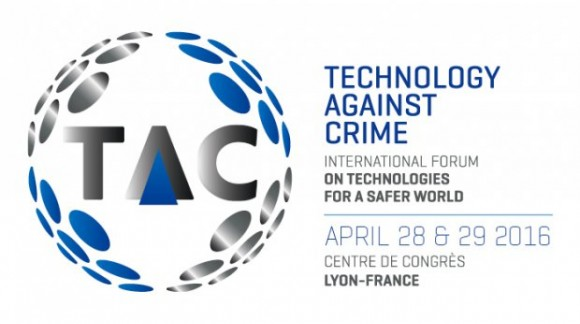 CTMS expose au forum « Technology Against Crime »