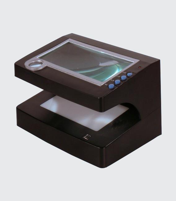 FIDUCONTROLE UV2 -1009