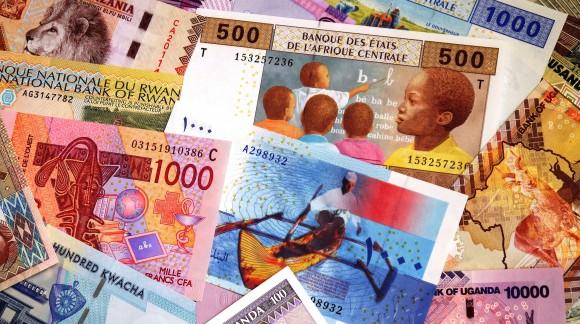 Détecter un faux billet de 10.000 Franc CFA