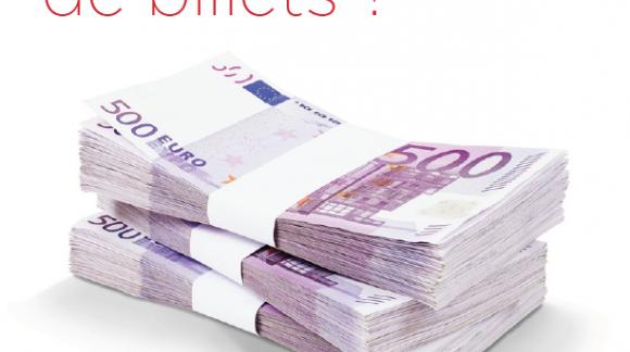 CTMS élargit sa gamme de compteuses de billets