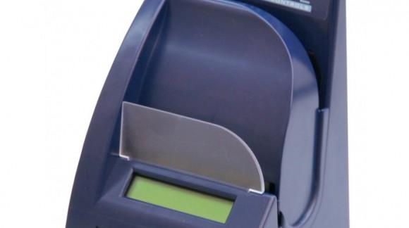 Verifive de CTMS - nouvelle génération de détecteur de faux billets